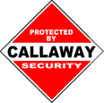 Logo Callaway Security
