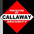 Logo Callaway Security