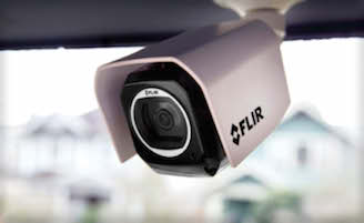 Smart Cameras | Callaway Security