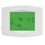 ZWSTAT Z-Wave Thermostat