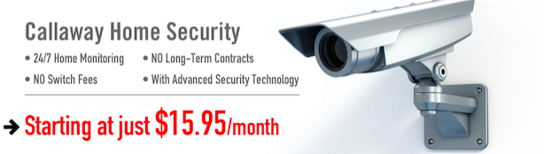 24/7 Home Security Monitoring: Smyrna, Georgia | Callaway Security Installation and Service