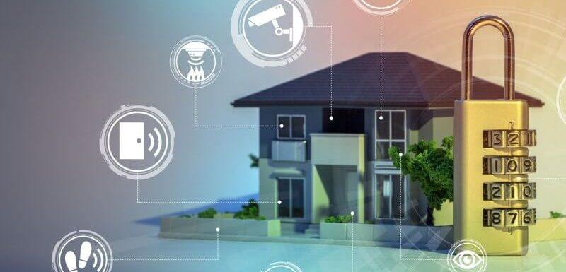 Home Security Systems Alpharetta